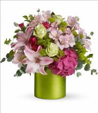 Fancy Flowers by Teleflora by US Teleflorist .com- Associated with other USA Teleflorists