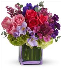 Exquisite Beauty by US Teleflorist .com- Associated with other USA Teleflorists