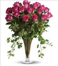 Dreaming in Pink by US Teleflorist .com- Associated with other USA Teleflorists