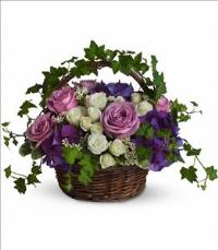 A Full Life by US Teleflorist .com- Associated with other USA Teleflorists