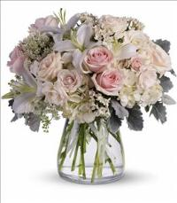 Beautiful Whisper by US Teleflorist .com- Associated with other USA Teleflorists