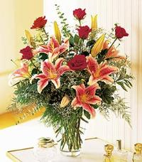 Celebrations Bouquet by US Teleflorist .com- Associated with other USA Teleflorists