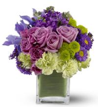 Mad About You by US Teleflorist .com- Associated with other USA Teleflorists