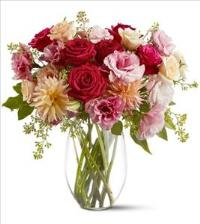 Pure Elegance by US Teleflorist .com- Associated with other USA Teleflorists
