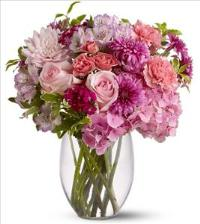 Close to Your Heart by US Teleflorist .com- Associated with other USA Teleflorists
