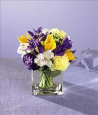 Spring Glory™ Bouquet by US Teleflorist .com- Associated with other USA Teleflorists