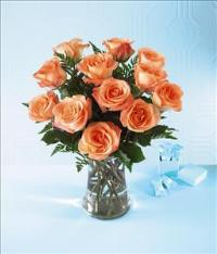 The FTD® Sweet Citrus™ Bouquet by US Teleflorist .com- Associated with other USA Teleflorists